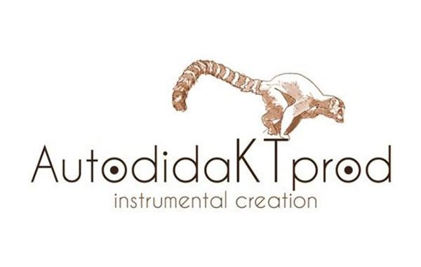 Logo AutodidaktprodLogo Autodidaktprod Studio