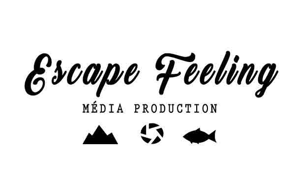 Logo Escape Feeling Vidéo