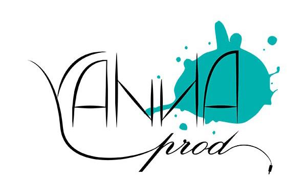 Logo Yanna Prod Booking